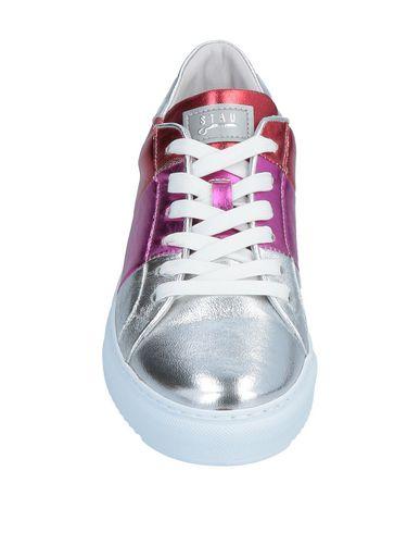 Stau Sneakers Argent Sneakers Stau Sneakers Stau Argent FCPqrFw