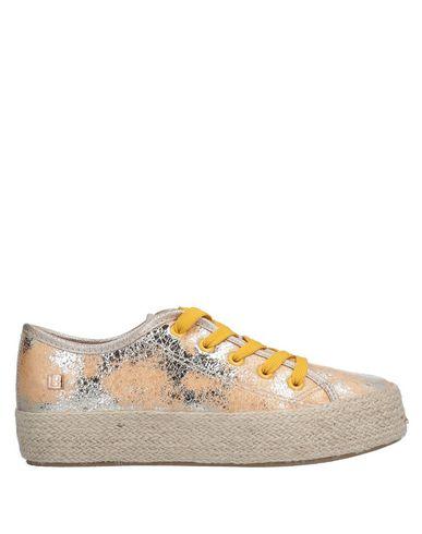 Laura Sneakers Laura Sneakers Abricot Biagiotti Biagiotti Abricot vqrwvx0E