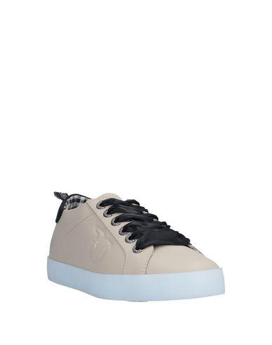 Sneakers Trussardi Jeans Sneakers Jeans Trussardi Beige Trussardi Beige Jeans rrn0qwZC