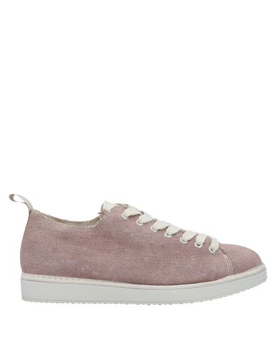 PÀNCHIC Sneakers in Pastel Pink
