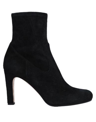UNÜTZER Ankle Boot in Black