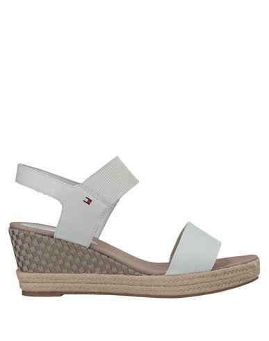 d54c39becc8e Tommy Hilfiger Sandals - Women Tommy Hilfiger Sandals online on YOOX ...