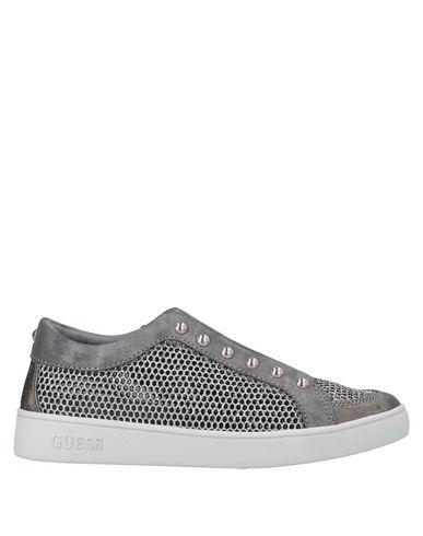 Gris Sneakers Guess Sneakers Guess Gris Guess F7SxXS