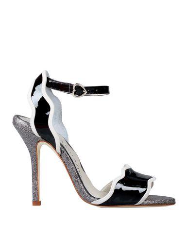 FRANCESCA BELLAVITA Sandals in Black