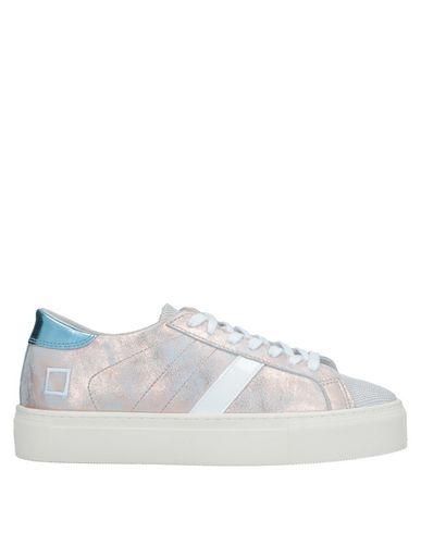 san francisco 43f1c 3a96f D.A.T.E. Sneakers - Scarpe   YOOX.COM