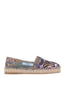 nuovo prodotto 1a6b7 59ea1 Espadrillas donna online: scarpe espadrillas con zeppa o ...
