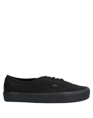 Vans Sneakers - Men Vans Sneakers online on YOOX United States - 11604467SA