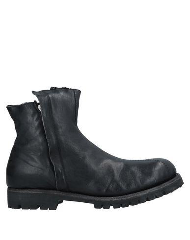 10SEI0OTTO Boots in Black