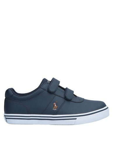 d89e7363245 Ralph Lauren Sneakers - Women Ralph Lauren Sneakers online on YOOX ...