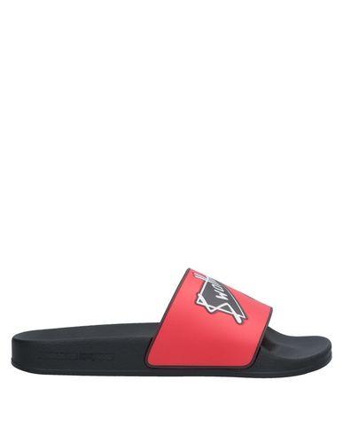 McQ Alexander McQueen Pantofole - Scarpe | YOOX.COM