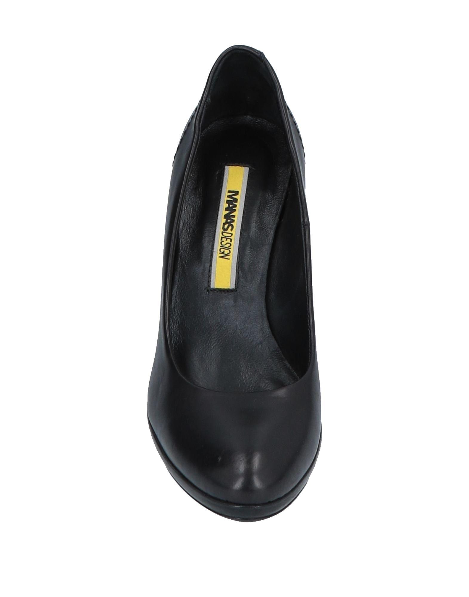 Manas 11605148KO Pumps Damen  11605148KO Manas Gute Qualität beliebte Schuhe 838346