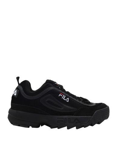 V Yoox Fila Online Disruptor Acquista Low Donna Sneakers Su qa4xwfx
