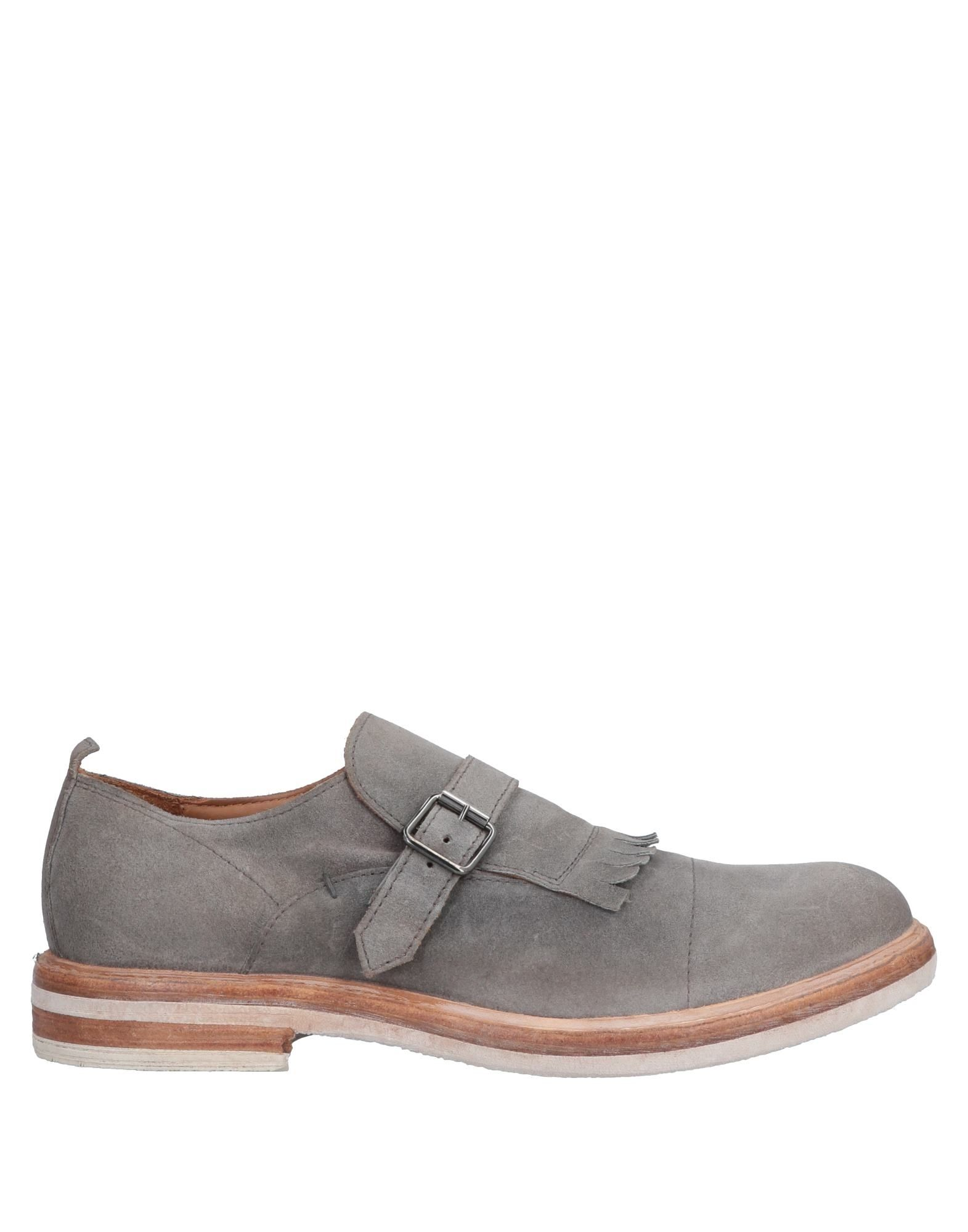 Mocassins Moma Homme - Mocassins Moma   - 11605549BP