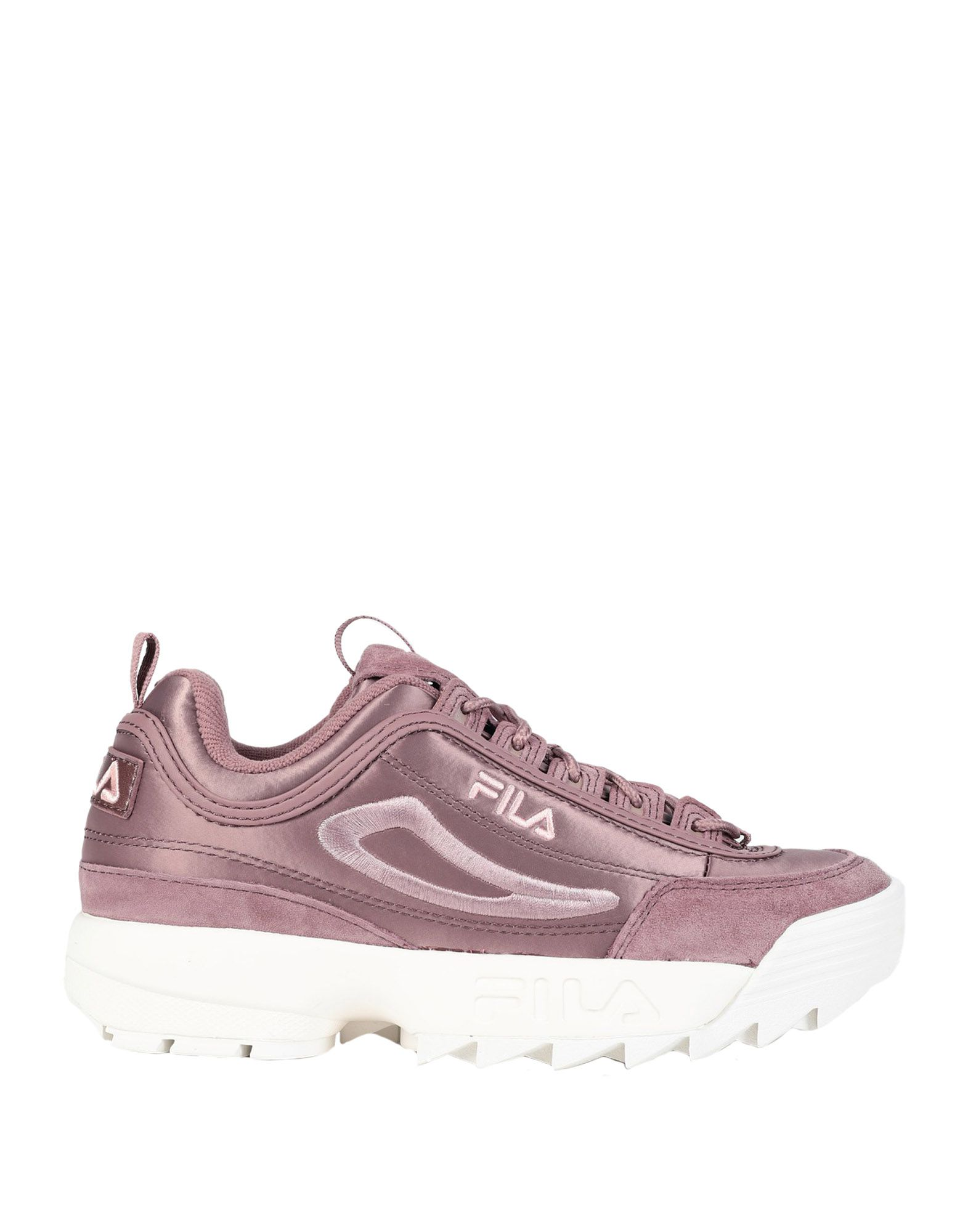 Sneakers Fila Disruptor Satin Low - Donna - Acquista online ...
