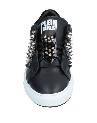 Philipp Sneakers Plein Philipp Plein Noir Philipp Sneakers Noir fcqBHRzwF
