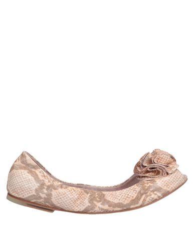 BLOCH Ballet Flats in Light Pink