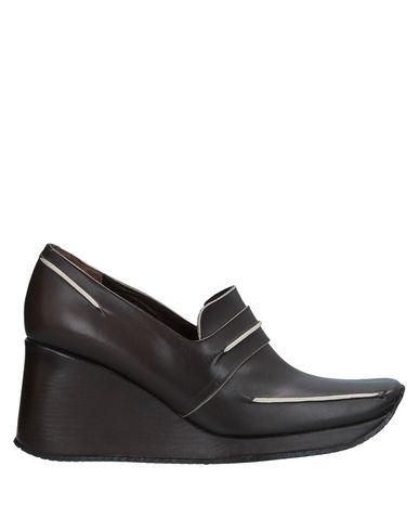 STEPHANE KÉLIAN Loafers in Dark Brown