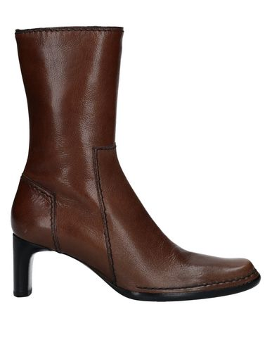 ROBERTO DEL CARLO Ankle Boot in Brown
