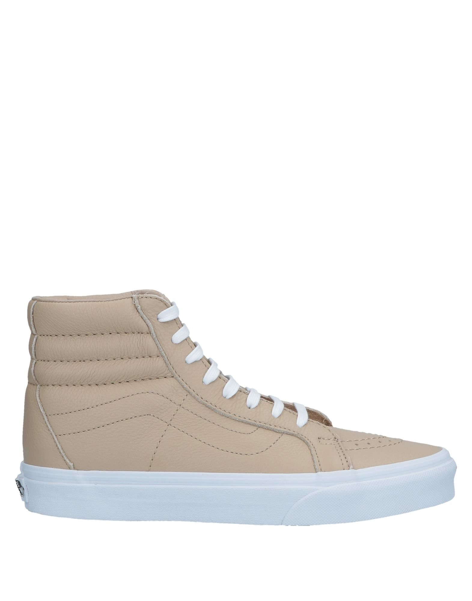 db8630e05d Vans Sneakers - Women Vans Sneakers online on YOOX Norway - 11606225IN
