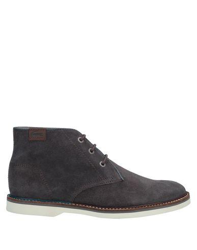 magasin britannique guetter meilleure sélection de LACOSTE Bottine - Chaussures | YOOX.COM