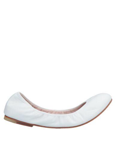 BLOCH Ballet Flats in White