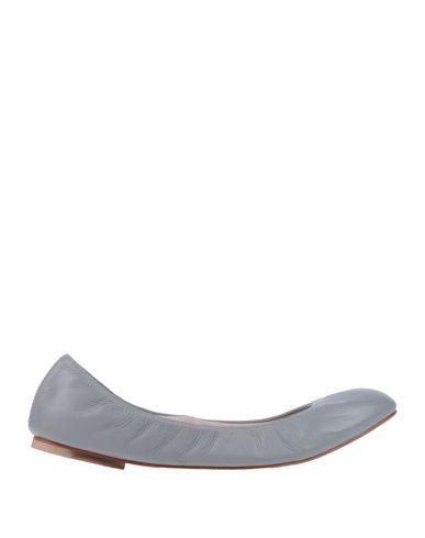 BLOCH Ballet Flats in Grey