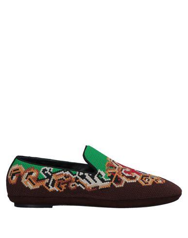 LOEWE - Loafers