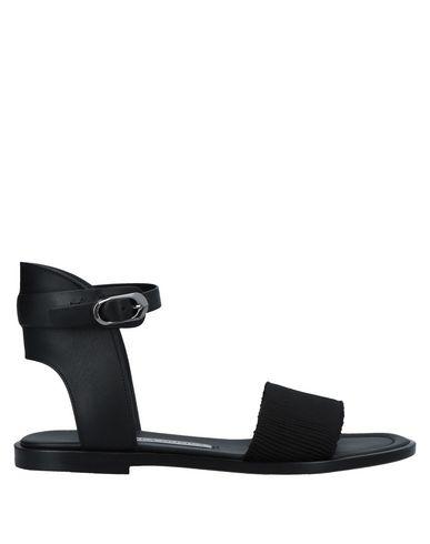 ANDREA GOMEZ Sandals in Black