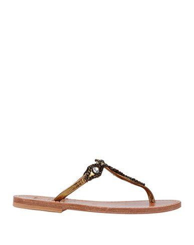 size 40 7a2fb 058bc on sale K.Jacques St. Tropez Flip Flops - Women K.Jacques St ...
