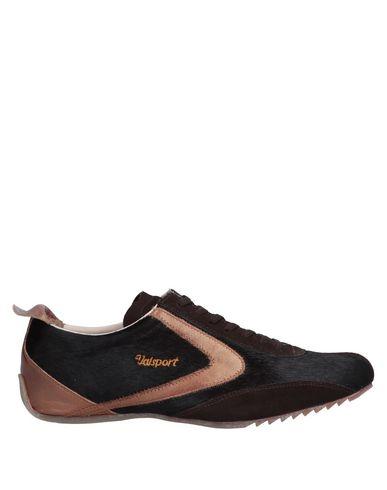 VALSPORT Sneakers in Dark Brown