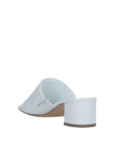 Sandales Corte Blanc Ballin Franco By La Della Pelle zY6gWZwq