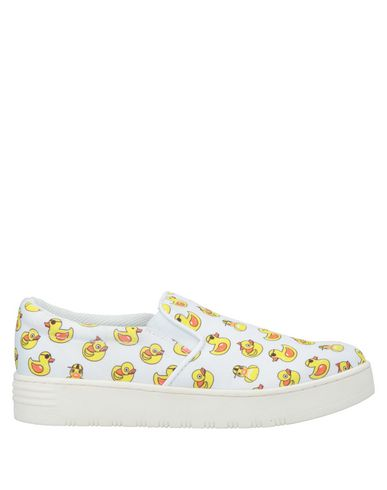 JC PLAY BY JEFFREY CAMPBELL Sneakers in White