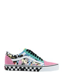 e54285856d Vans Γυναίκα - Αγόρασε παπούτσια και sneakers online από το YOOX