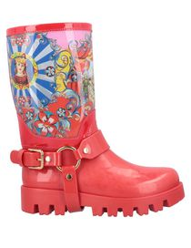 f9820fdcd130 Dolce & Gabbana Ankle Boots for Women, exclusive prices & sales | YOOX