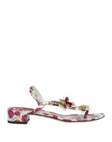 7ecf8a2aa31 Dolce   Gabbana Flip Flops - Women Dolce   Gabbana Flip Flops online ...