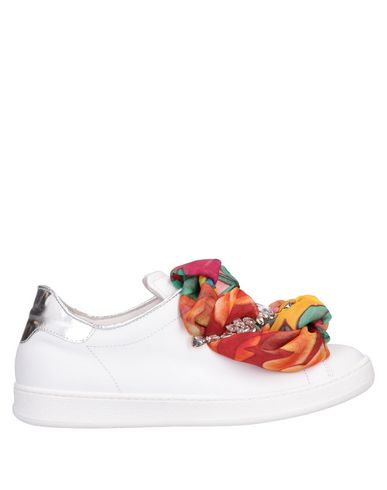 POKEMAOKE Sneakers in White