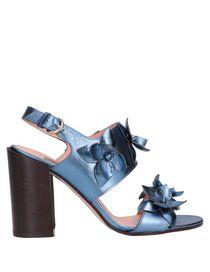 Andrea Morelli Chaussures - Andrea Morelli Femme - YOOX b9a4c5f741a3