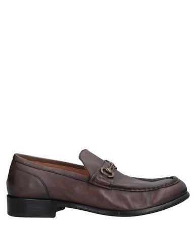 SEBOYS Loafers in Khaki