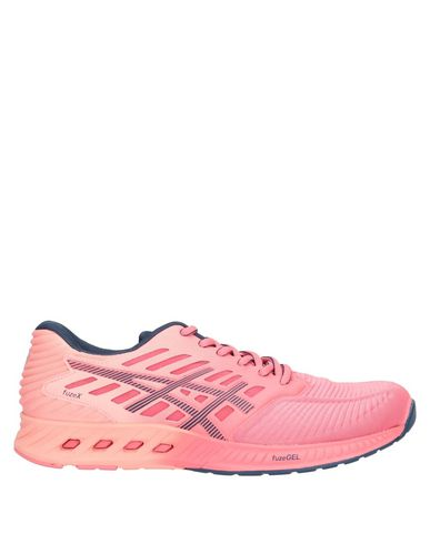 ASICS Sneakers in Salmon Pink