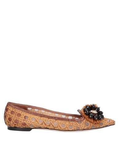 d3e7aa6bf11 Dolce   Gabbana Loafers - Women Dolce   Gabbana Loafers online on YOOX  United States - 11610919AN