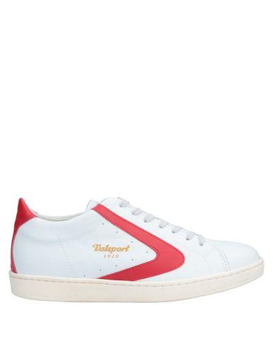 VALSPORT Sneakers in Light Grey