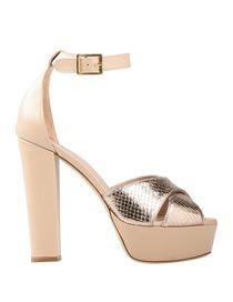 afebaa03a55 Aldo Castagna Chaussures - Aldo Castagna Femme - YOOX