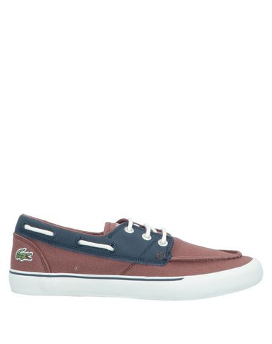 4fae60c6d Lacoste Loafers - Women Lacoste Loafers online on YOOX Norway ...
