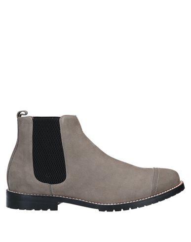 CIVIDINI Ankle Boot in Dove Grey
