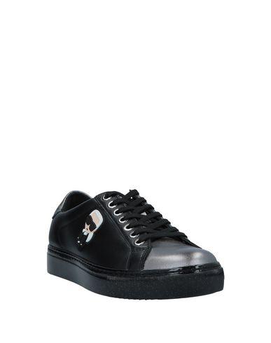 Noir Karl Karl Lagerfeld Sneakers Lagerfeld qXUqxwR