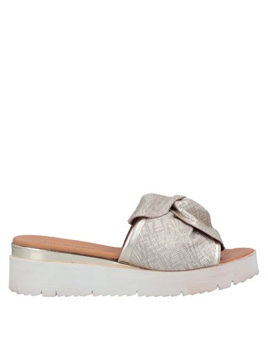 JULI PASCAL Paris Sandals - Footwear | YOOX COM