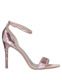 Γυναικεία παπούτσια Guess  γόβες και πέδιλα Guess στο YOOX 81fa59aa8cb
