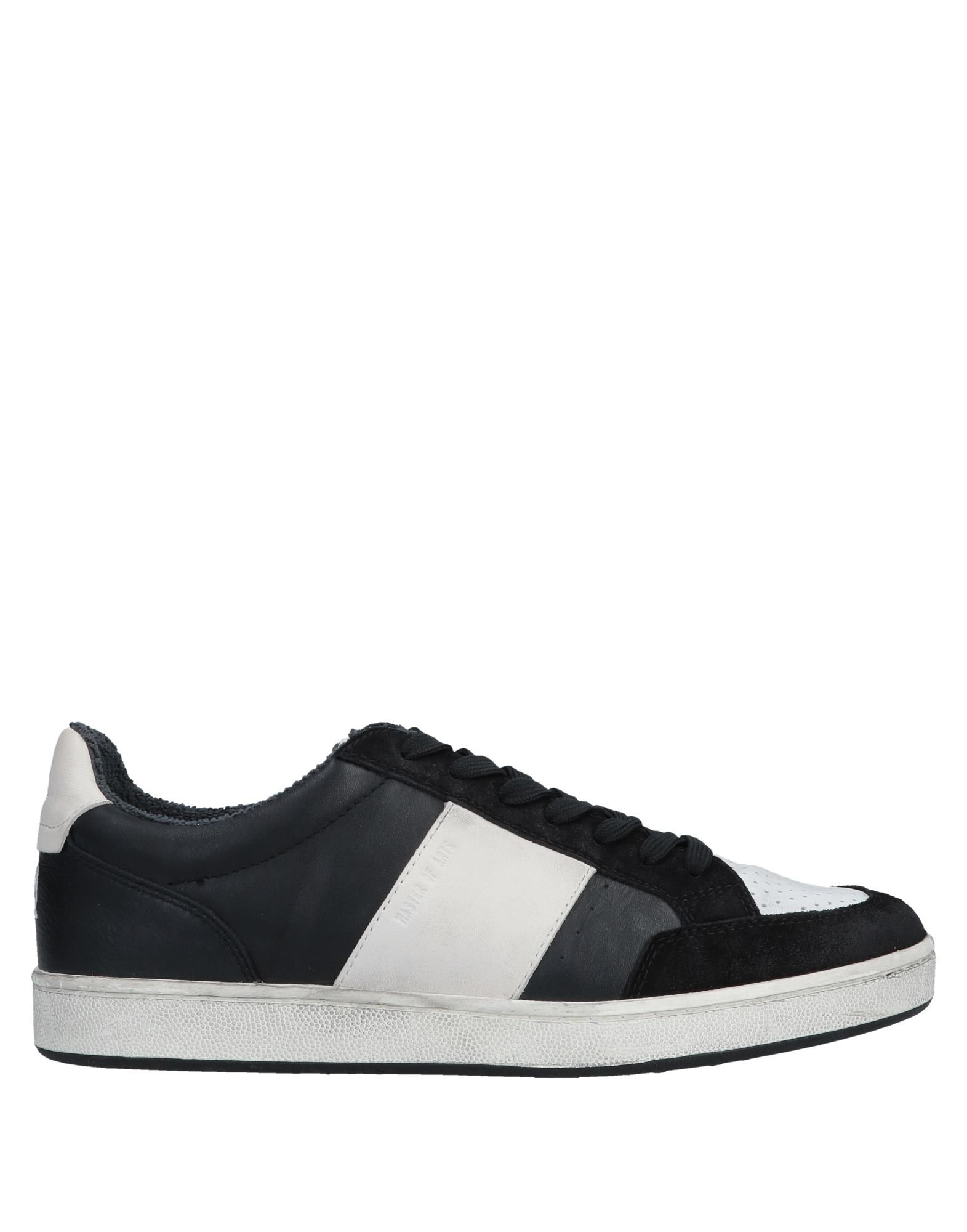 Baskets Moa Master Of Arts Homme - baskets Moa Master Of Arts   - 11612662MG
