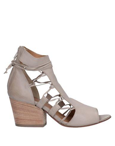 FIORIFRANCESI Ankle Boot in Dove Grey