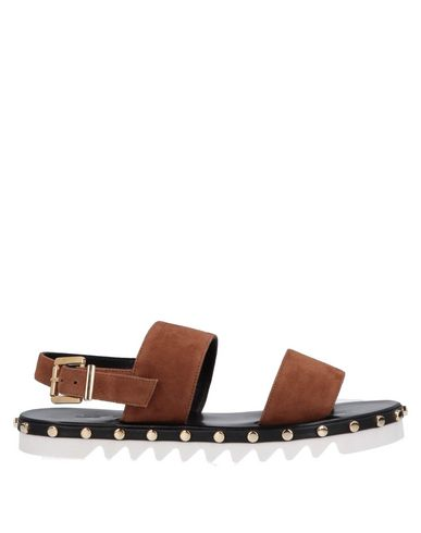 LE CAPRESI Sandals in Brown